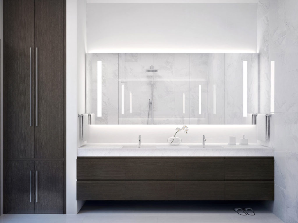 Riva Fort Lauderdale Bathroom 2