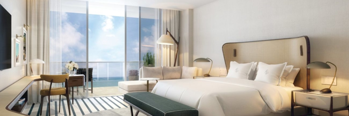 Four Seasons Hotel & Private Residences Fort Lauderdale For Sale