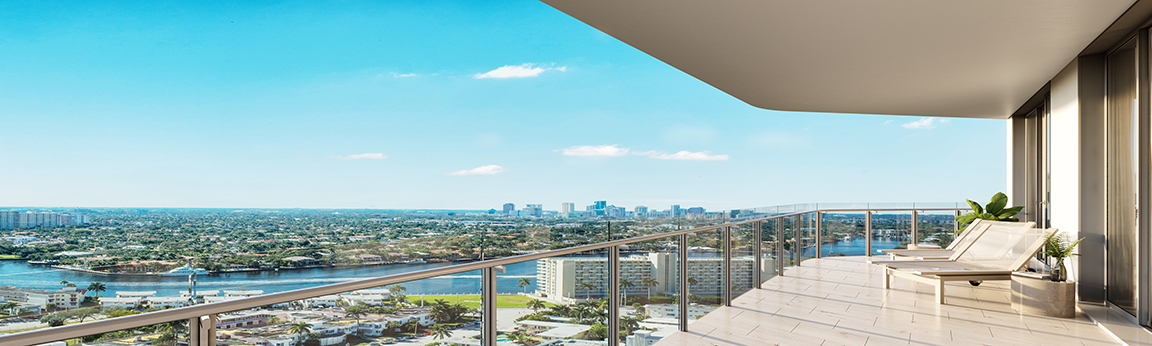 Four Seasons Hotel Amp Private Residences Fort Lauderdale